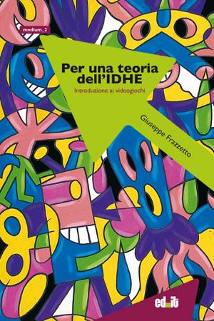 """Copertina libro """"Per una teoria dell'IDHE"""""""
